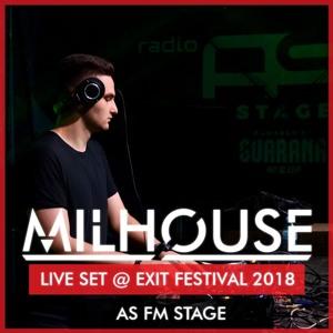 Milhøuse @ Exit Festival 2018-07-16 Artwork