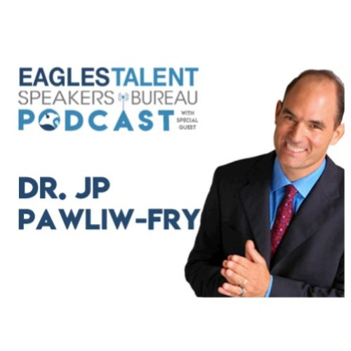 EP. 15 - Dr. JP Pawliw-Fry Podcast on His Guide to Performing Under Pressure