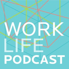 Whitney Johnson - the WorkLife HUB podcast