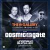 Cosmic Gate (43m) & Jordan Suckley (21m)