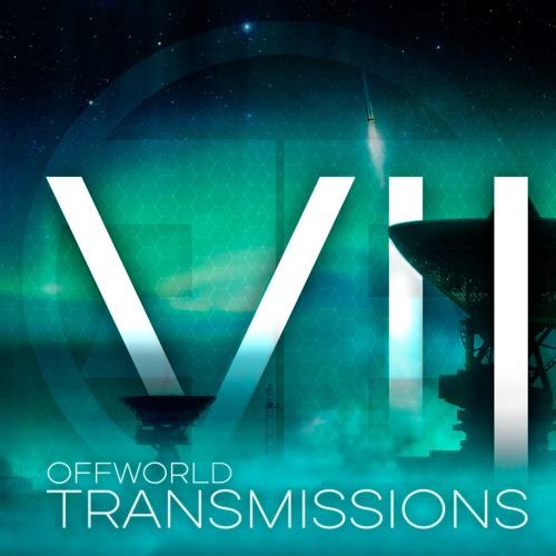 Offworld Transmissions Volume 7 (Offworld062) July 23rd 2018