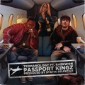 Termanology Passport Kingz (Ft. Raekwon) Artwork