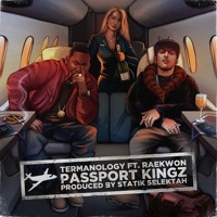 Termanology - Passport Kingz (Ft. Raekwon)