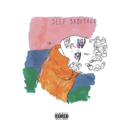Self Sabotage - EP