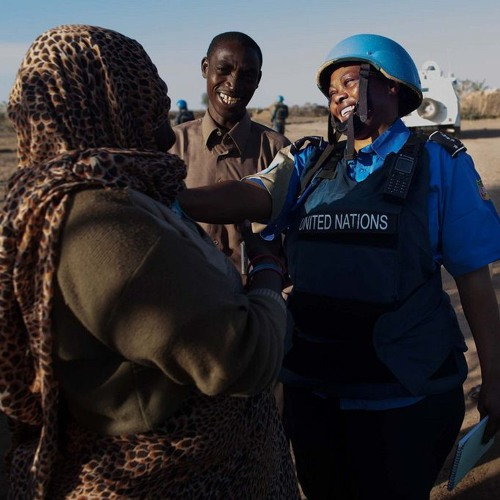 Women in Peacekeeping: More than Just Numbers