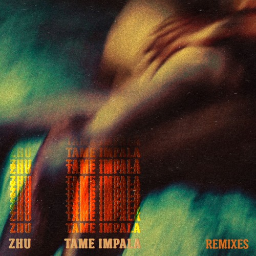 My Life - Tame Impala Ft ZHU (BLOND:ISH Remix)