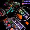 J-Flo-16JULY18-In Air Mix 3-1hr