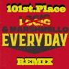 Everyday Remix- 101st.Place