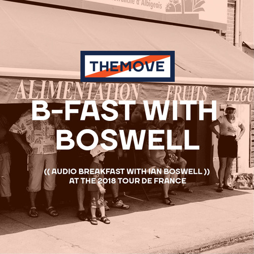 B-Fast with Boswell: Le Bourg-d'Oisans