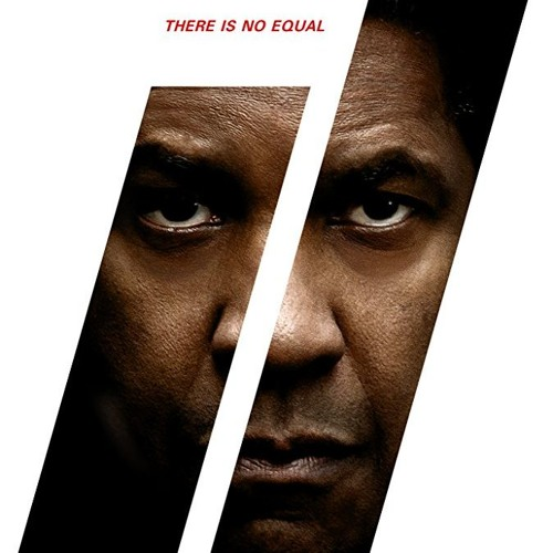 Max reviews The Equalizer 2!