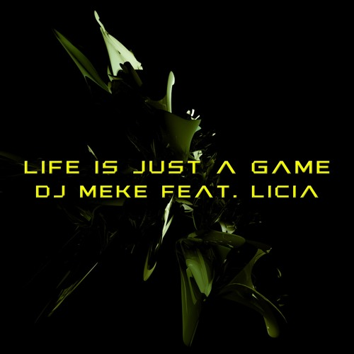 PH004 DJMEKE FEAT. LICIA - LIFE IS JUST A GAME Previa