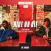 The Knocks - Ride or Die (feat Foster the People) [ Modern Machines Remix ]