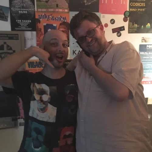 199Radio Takeover - T-Scale b2b Medallion Man - 19/07/18