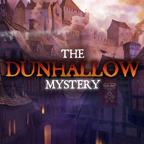 The Dunhallow Mystery - a Zweihander Grim & Perilous RPG campaign