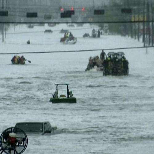 David Schultz on Flood Insurance with Bloomberg Radio
