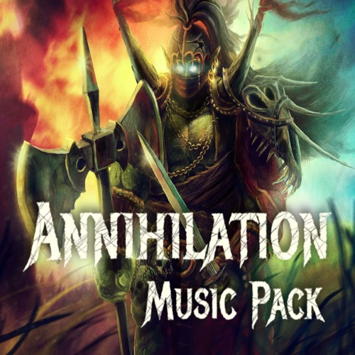 Annihilation - Music Pack