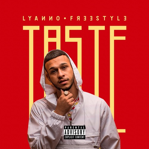 Lyanno // Taste Freestyle (Prod. by Subelo Neo) Song