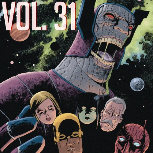 Vol. 31: 'Black Hammer'
