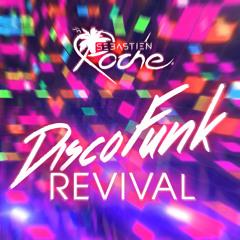 Discofunk Revival - DJ Mix