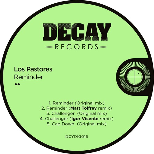 Reminder EP-Los Pastores-preview-