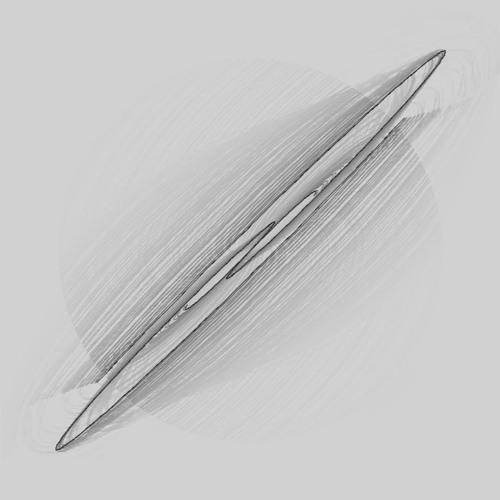 PLATO No. 5856 Manifesting Sonic Shadows (Indra's Loops 7)