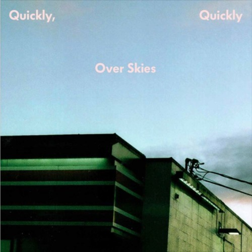 Quickly Quickly - Ghost