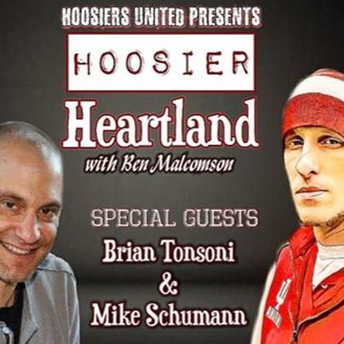 HH - Special Guests Brian Tonsoni And Mike Schumann
