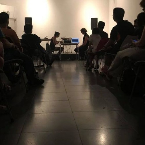 Clemydia & Maszkowicz - Live at Goethe Institut // Hà Nội , Việt Nam