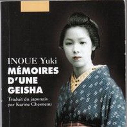 Yuki Inoue Mémoires D'une Geisha