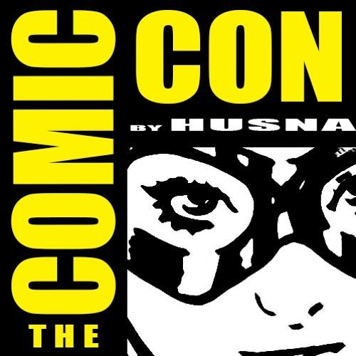 The Comic Con