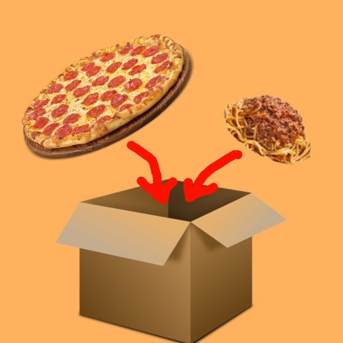 Pizza Pasta Put It In A Box By Mash0star On Soundcloud