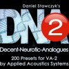 DNA Ver 2.0 - Motive 3 (factory Drums)