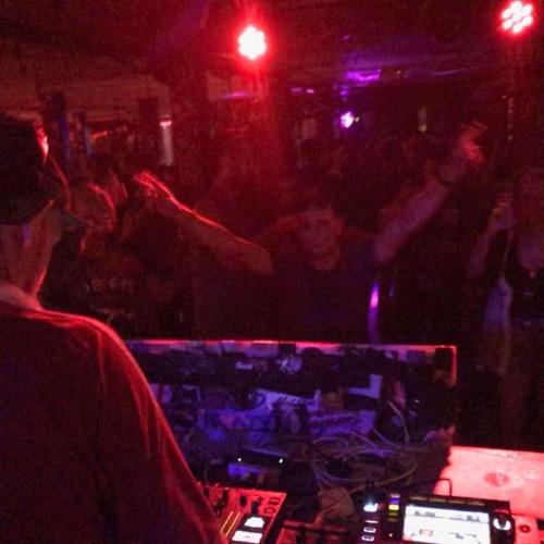 DJ Set - Jonas Karma -  KB18 Sommerferie Techno 2018