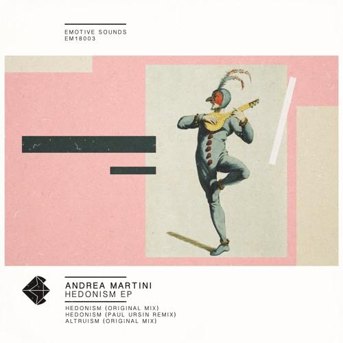 Andrea Martini - Hedonism (Original Mix) - Clip
