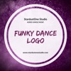 Funky Dance Logo (Royalty Free Music/Audio Jungle)