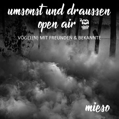 MIESO @Umsonst Und Draußen (VmF - OA)