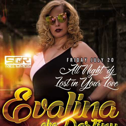 Evalina Interview