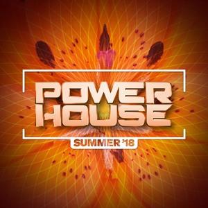 Anton Powers - Power House Summer 2018-07-21 Artwork