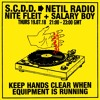 Steel City Dance Discs on Netil Radio w/ Nite Fleit & Salary Boy - (19/07/18)