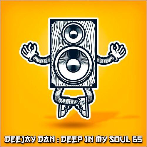 DeeJay Dan - Deep In My Soul 65 [2018]