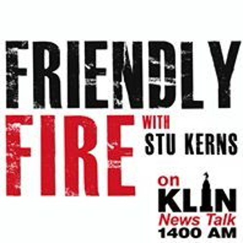 Friendly Fire 7/21/18 Ruth Karlsson