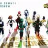 Boku No Hero Two Hero S Movie Ost Full Gauntlet 30 Mp3