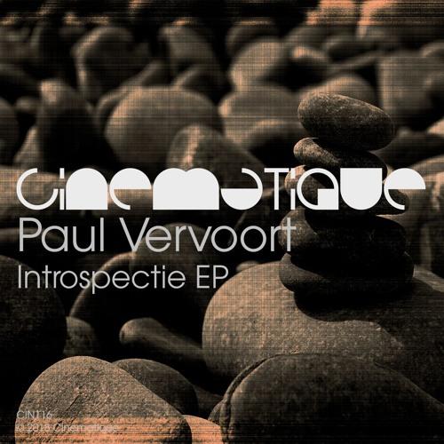 Paul Vervoort - Introspectie EP