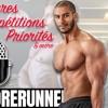 Êtes-vous RÉELLEMENT Prêt ?! avec Nassim Sahili | The Forerunner Radio #08