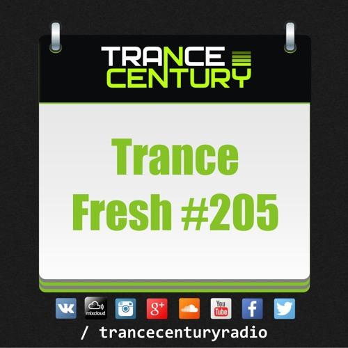 #TranceFresh 205