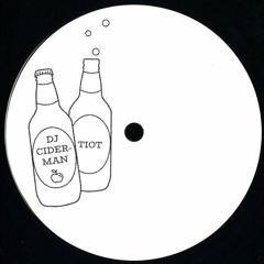 DJ Ciderman - You're Losing Me