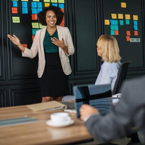 Innovationsmanager: Was müssen sie für die Soziale Arbeit können?