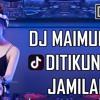 Lagu DJ Maimunah Ditikung Jamilah Nonstop | Full BASS