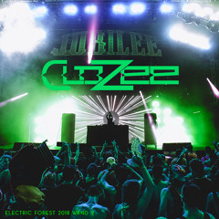 CloZee - Jubilee Mix (Electric Forest 2018)