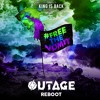 SNAILS - King Is Back (OUTAGE Reboot)